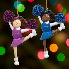 shop personalized sports ornaments from personal creations