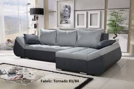 Cheap Large Corner Sofas Leather Corner Sofa Beds Ireland Okaycreations Net
