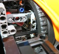 lego technic car lego technic porsche 911 gt3 rs review slashgear