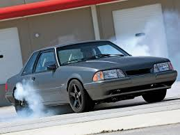 1985 Mustang Convertible Matte Black Bullitt Wheels Foxbody Wheel Picture Thread Page