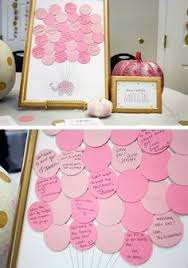 baby shower for girl ideas favor idea for a baby girl shower i am so doing this for my