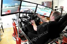 motion sim cz u003e 4dof motion simulators