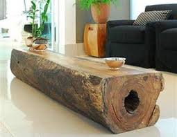 tables made from logs contry style coffee tables made of logs