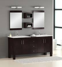 Double Bathroom Sink Cabinets Catchy Double Vanity Bathroom Cabinets And 5 Double Sink Vanity