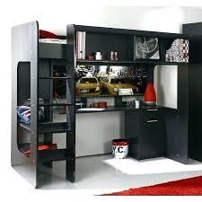 lit mezzanine ado avec bureau et rangement lit mezzanine ado avec bureau et rangement lit lit mezzanine ado