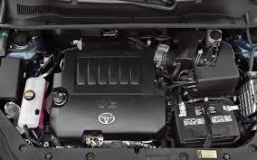 toyota rav4 engine size 2011 toyota rav4 limited v 6 test motor trend