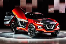 nissan gripz price nissan juke e power concept to debut at 2017 tokyo auto show