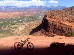 lions back moab mountain biking archives traipsing about