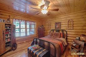 Log Home Bedrooms Complete Timber Kit Home From 151 479 Top Timber Homes