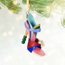 mulan shoe ornament completeset