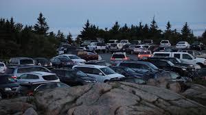 Radio Silence Arcada Acadia National Park U S National Park Service