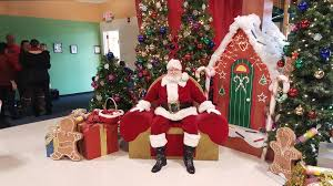 booted from ledgewood mall santa lands in kenvil roxbury nj
