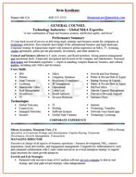 C Level Executive Resume Samples by C Level Resume Writing Services How To Write An Irresistible C