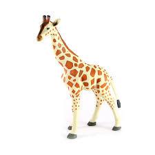 giraffe toy from safari ltd the wild animal store
