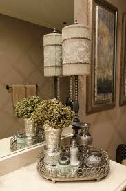 tuscan bathroom decorating ideas kitchen countertop how to decorate kitchen counters hgtv