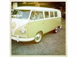 volkswagen minivan 1960 1960 volkswagen bus for sale classiccars com cc 1049299