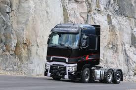renault truck 2016 renault trucks t teraz w serii specjalnej high edition