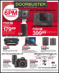 target open on black friday target black friday 2016 ad scan browse all 36 pages