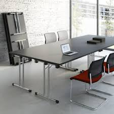 Folding Meeting Tables Folding Table Meeting Room Tables From Mdd Architonic