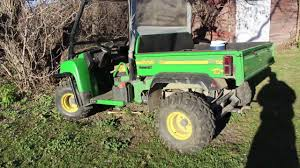 2007 john deere gator hpx 4x4 the best deer 2017