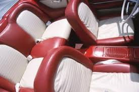 Vinyl Car Interior Upholstery Fabric Articles And Information Vinyl Fabric How