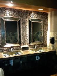restaurant bathroom design restroom design on restroom design and