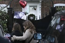 George Michaels Home George Michael U0027s Fans Charities Mourn Generous Talent Sfgate