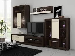 Wenge Living Room Furniture Living Room Furniture Collection Viki Including Tv Cabinet