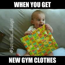 Gym Clothes Meme - javelin fangz instagram photos and videos