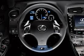 lexus isf wallpaper my11 is f gets new dash lexus is f club australian lexus