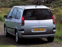 used peugeot 807 peugeot 807 specs 2002 2003 2004 2005 2006 autoevolution