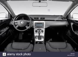 volkswagen passat silver 2006 volkswagen passat 2 0t in silver dashboard center console