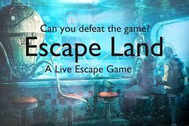 escape land review a live escape room game liviatiana