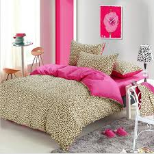 Cheetah Print Bedroom Set by Online Get Cheap Leopard Bedding Sets Aliexpress Com Alibaba Group