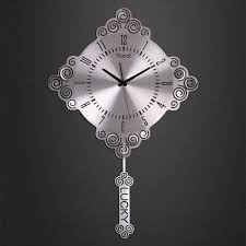compare prices on wall clocks modern design online shopping buy