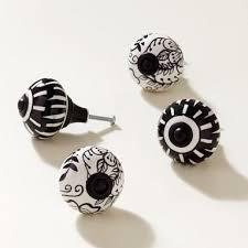 Decorative Dresser Knobs 74 Best Door Knobs Images On Pinterest Door Knobs Hall And