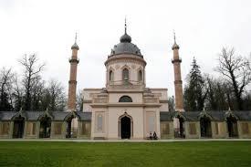 islamische architektur islamische architektur in deutschland arch