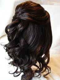 partial updos for medium length hair 30 half up half down hairstyles you should try slodive