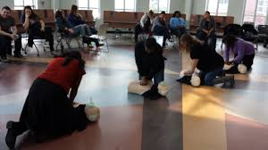 cpr first aid class reviews