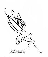 37 fairy tattoo designs