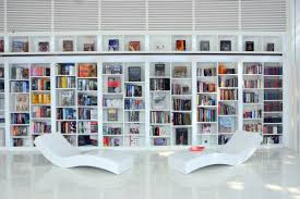 unique home libraries home library designs beautiful home