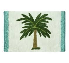 Palm Tree Bathroom Rug Bathroom Rugs Palm Tree Wayfair