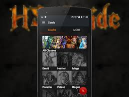 hearthstone apk app hsguide hearthstone apk for windows phone android and