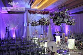 wedding flower centerpieces lamirage chicago lamirage restaurant banquets wedding decor wedding flower centerpiece wedding flower arrangement sanimar flowers wedding drapery we