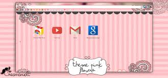 chrome themes cute browse google chrome customization deviantart