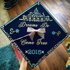 65 Gorgeous Graduation Cap Decoration Ideas Listing More