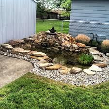 Diy Backyard Pond by 52 Best Ponds Images On Pinterest Backyard Ideas Backyard Ponds