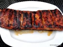 What Is A Country Style Rib - southwest country style boneless pork ribs 101 cooking for two