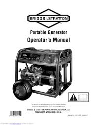 briggs u0026 stratton 30470 manual by popunder net issuu