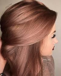 hair colours rose gold hair colour inspiration popsugar beauty australia